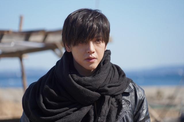 Huluオリジナル『君と世界が終わる日に』Season2に出演するキム・ジェヒョン (C)H J Holdings, Inc.の画像
