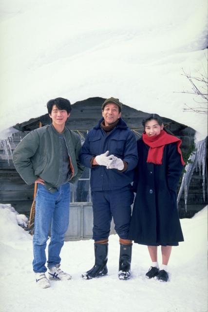 『北の国から』'89 帰郷(C)フジテレビの画像