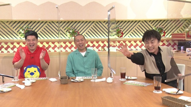 テレビ朝日系『帰れマンデー見っけ隊!! 3時間スペシャル』の人気企画「帰れま10」に出演する関智一(右)(C)テレビ朝日の画像