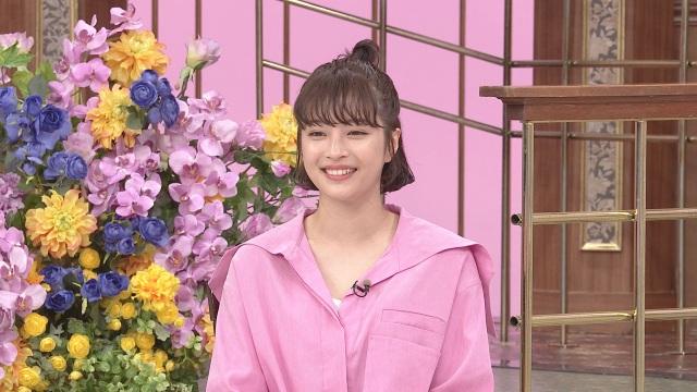 『行列のできる法律相談所』に出演する広瀬すず (C)日本テレビの画像