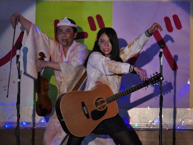 いまおかしんじ監督、映画『葵ちゃんはやらせてくれない』5月7日より東京・シネマート新宿で1週間限定レイトショー (C)2021キングレコードの画像