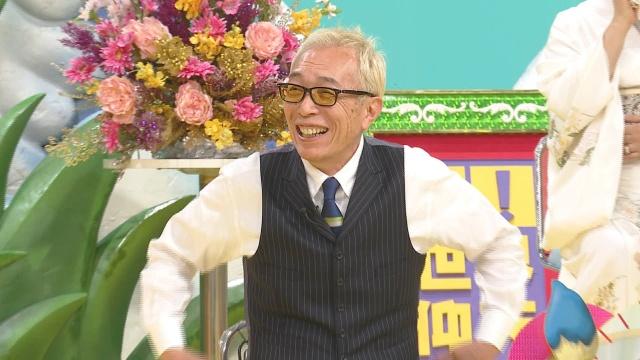 6日放送の『仰天ニュース20周年スペシャル!』に出演する所ジョージ (C)日本テレビの画像