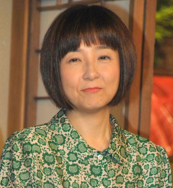 藤田朋子(C)ORICON NewS inc.