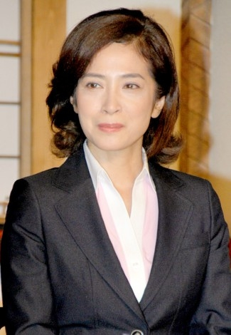 中田喜子 (C)ORICON NewS inc.