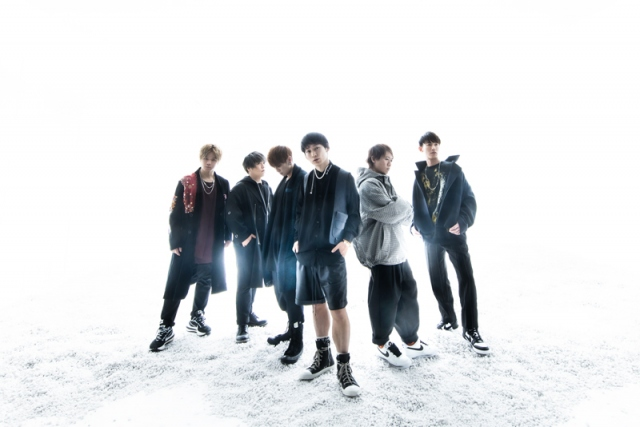 6月2日にニューシングル「NAMELY」をリリースするUVERworldの画像