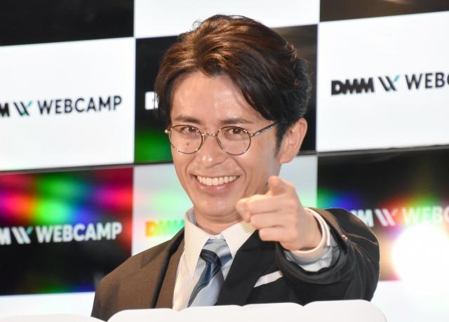 交際&仕事が順調な藤森慎吾(C)ORICON NewS inc.の画像