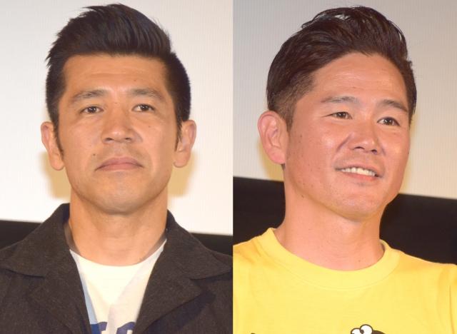 ガレッジセール(左から)ゴリ、川田(C)ORICON NewS inc.の画像