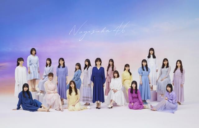 乃木坂46が27thシングルの選抜メンバーを発表の画像
