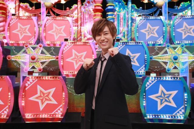 テレビ朝日系『ミラクル9』で初キャプテンを務める阿部亮平 (C)テレビ朝日の画像