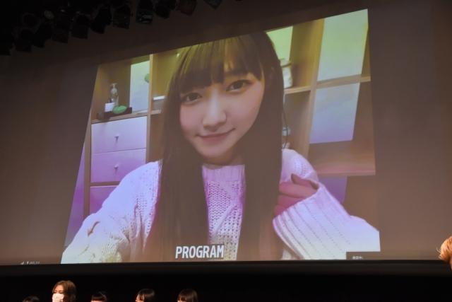 『ミスiD 2021』のグランプリに輝いたまほ (C)ORICON NewS inc.の画像