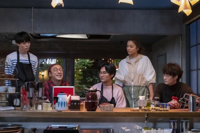 『大豆田とわ子と三人の元夫』スピンオフ配信決定(C)カンテレの画像