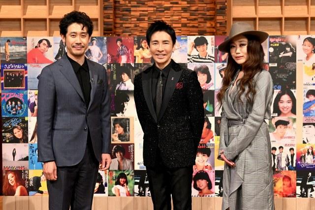 4月22日放送のNHK総合『SONGS』は筒美京平さん特集(C)NHKの画像