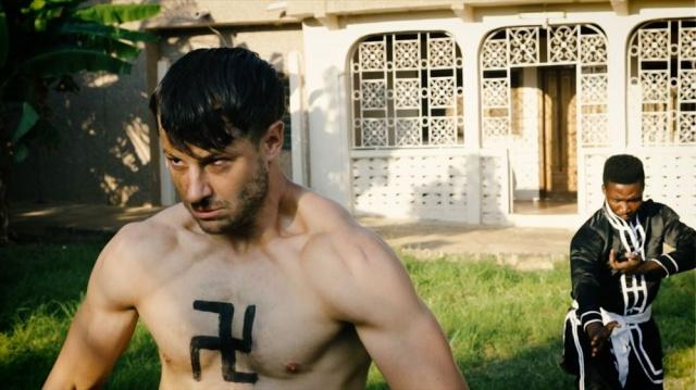 映画『アフリカン・カンフー・ナチス』6月12日よりシアター・イメージフォーラムほかで公開 (C)2020 BUSCH MEDIA GROUP. ALL RIGHTS RESERVEDの画像