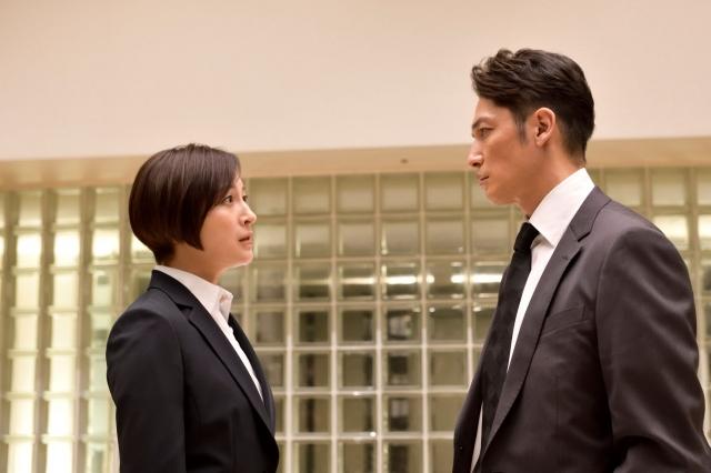 きょう15日からスタートするテレビ朝日系ドラマ『桜の塔』より (C)テレビ朝日の画像