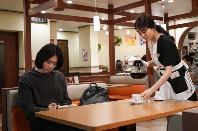 17日放送スタートの『コントが始まる』に出演する菅田将暉、有村架純 (C)日本テレビの画像