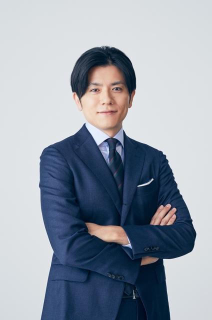 青木源太がエンタメ業界リクルート企画『青木源太のエンタメインターン』を実施の画像