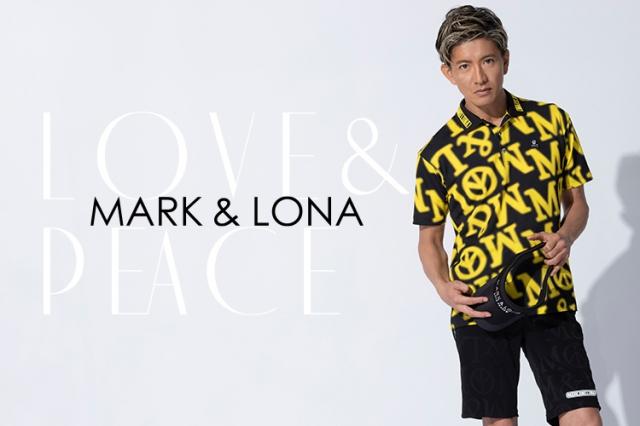 『MARK & LONA』春夏最新コレクションを着用する木村拓哉の画像