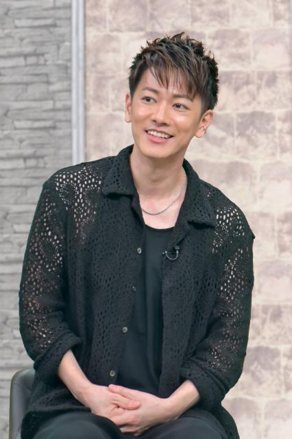 19日放送の『教えてもらう前と後』に出演する佐藤健(C)MBSの画像