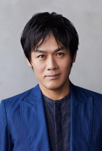 「次世代のスターを探すオーディション」の応援団長に就任した森崎博之の画像