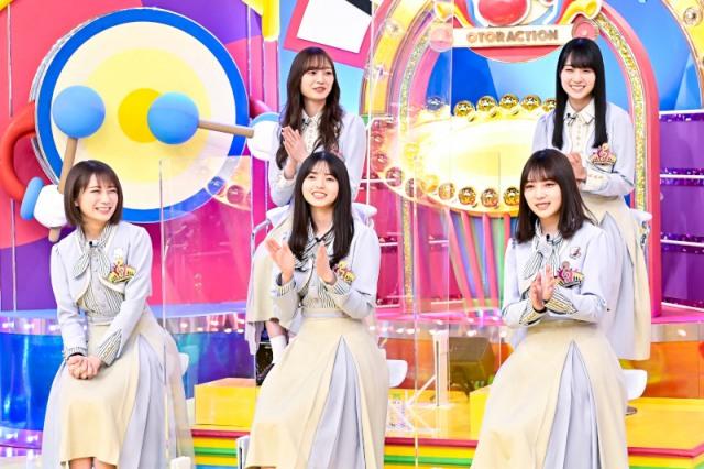 27日放送のバラエティー『オトラクションSP』(C)TBSの画像
