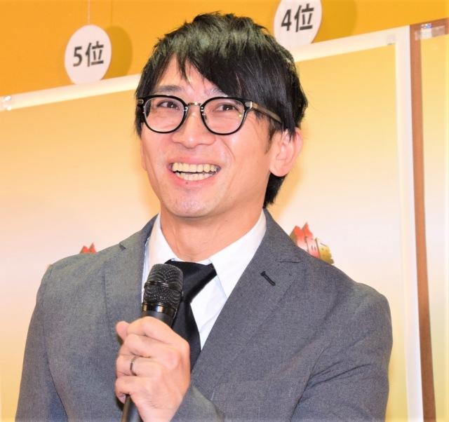 佐藤満春 (C)ORICON NewS inc.の画像