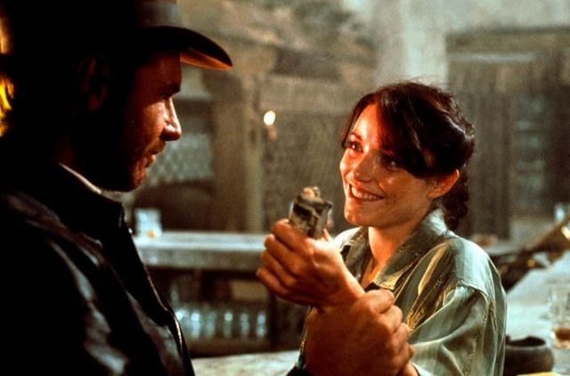 『インディ・ジョーンズ レイダース 失われたアーク《聖櫃》』(1981年)から40年 TM & (C) 1981, 2021 Lucasfilm Ltd. All Rights Reserved.の画像