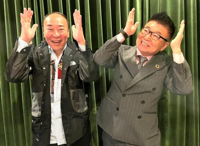モト冬樹が生島企画室と業務提携、生島ラジオへの出演も決定の画像