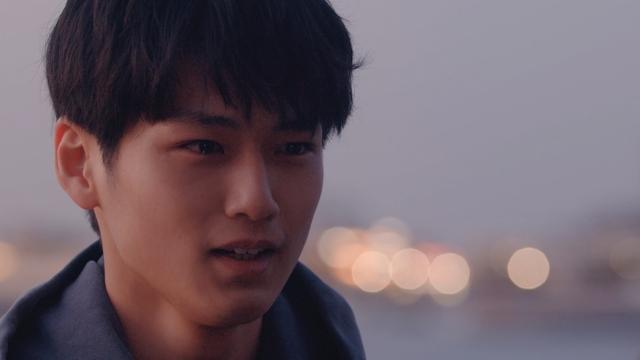 俳優でメンノンモデルの中川大輔がマルシィ新曲でMV初出演の画像