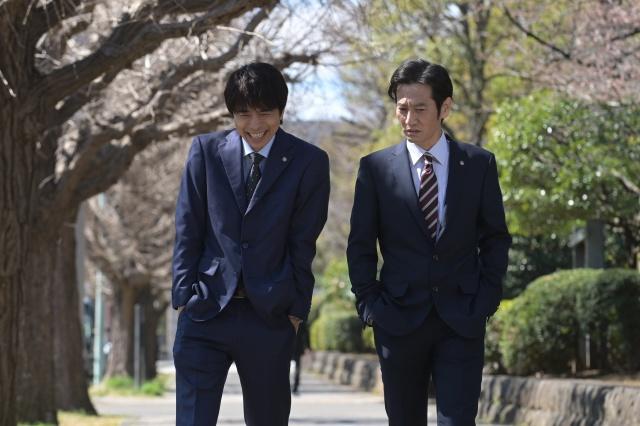 『特捜9 season4』第3話より (C)テレビ朝日の画像