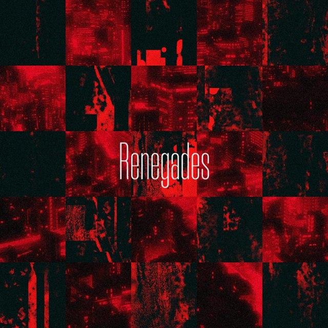 ONE OK ROCK「Renegades」(ワーナーミュージック・ジャパン/4月16日配信開始)の画像