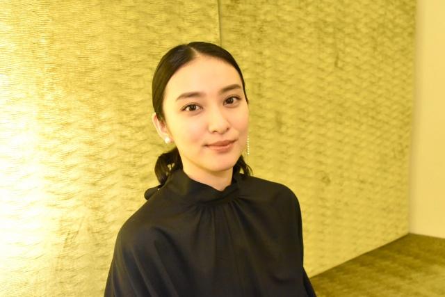 映画『るろうの剣心』シリーズで神谷薫を10年間演じ続けた武井咲 (C)ORICON NewS inc.の画像