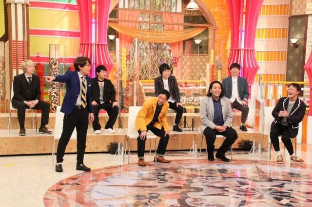 21日放送のバラエティー『ホンマでっか!?TV』2時間スペシャルに出演するTAKIUE(C)フジテレビの画像