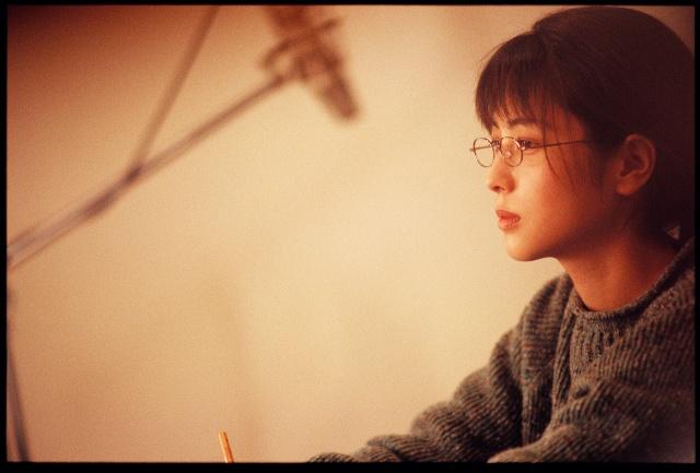 『女性セブン』4月22日発売号で坂井泉水さんの未公開写真を掲載の画像