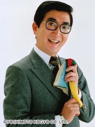 吉本新喜劇のチャーリー浜さん死去 78歳 「…じゃあ~りませんか」ギャグなどブームに | オリコンニュース | 岩手日報 IWATE NIPPO