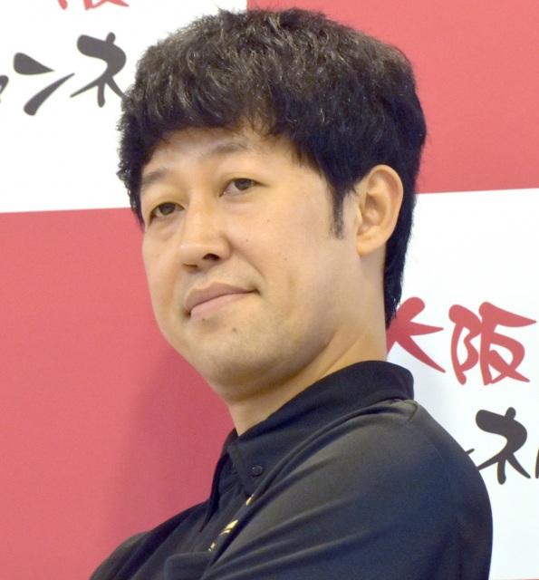 小籔千豊 (C)ORICON NewS inc.の画像
