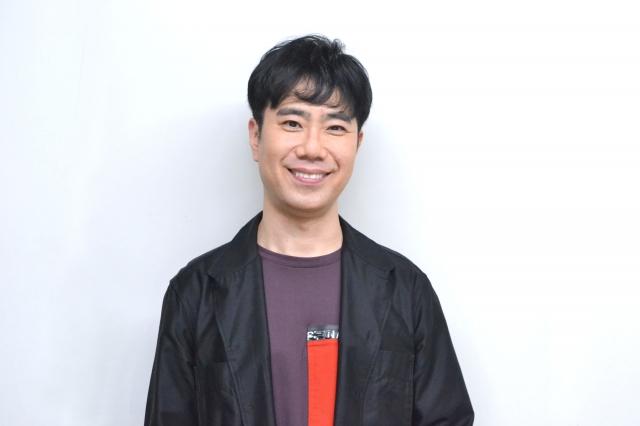 藤井隆 (C)oricon ME inc.の画像