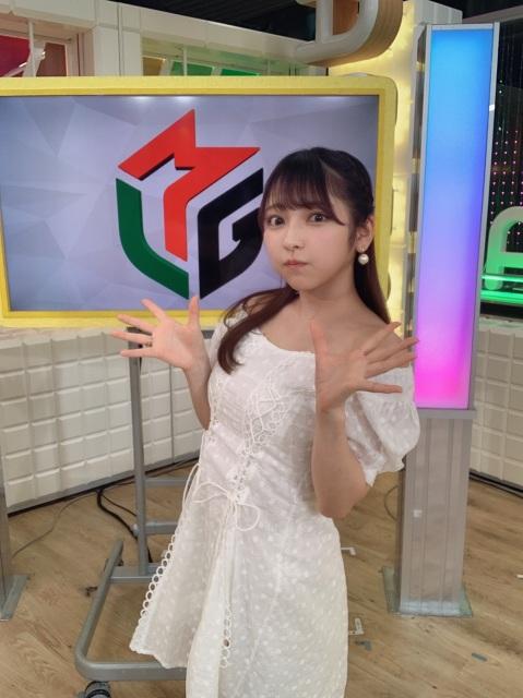 テレビ朝日で放送された『熱闘!Mリーグ』にゲスト出演した十味の画像