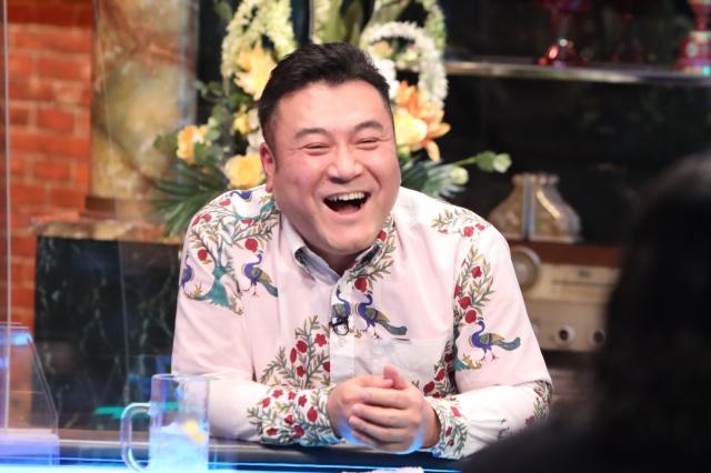 23日放送の『人志松本の酒のツマミになる話』に出演する山崎弘也(C)フジテレビの画像