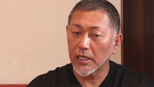 「人生でもう一回、ホームランを打ちたい」と語った清原和博氏 (C)テレビ東京の画像