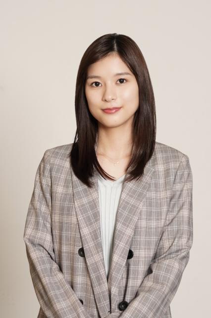 土曜ドラマ『コントが始まる』第2話に出演する芳根京子 (C)日本テレビの画像
