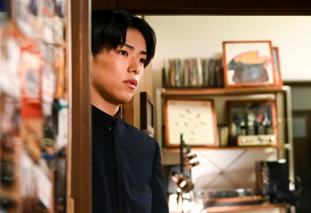日曜劇場『ドラゴン桜』への出演が決定した少年忍者・深田竜生(C)TBSの画像