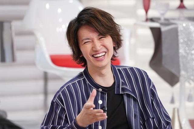 25日放送の『おしゃれイズム』に出演する関ジャニ∞の大倉忠義 (C)日本テレビの画像