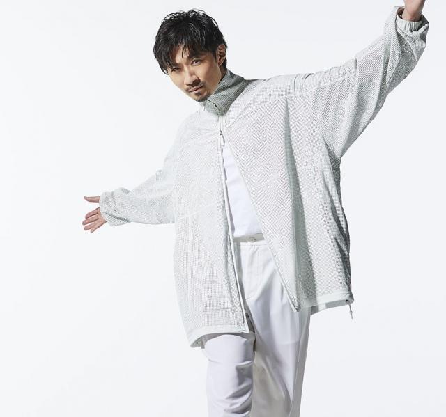 EXILE MAKIDAIが男性向けファッションメディア『OCEANS』レギュラーモデルに決定の画像