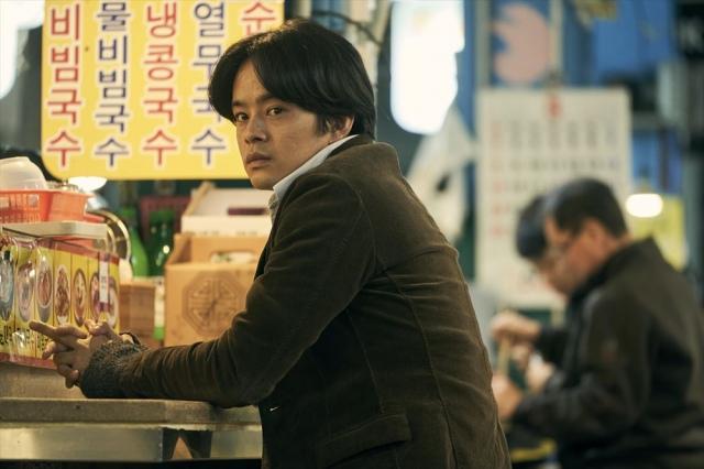 映画『アジアの天使』(7月2日公開)場面写真 (C)『アジアの天使』フィルムパートナーズの画像