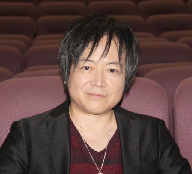引退疑惑を否定した佐々木望 (C)ORICON NewS inc.の画像