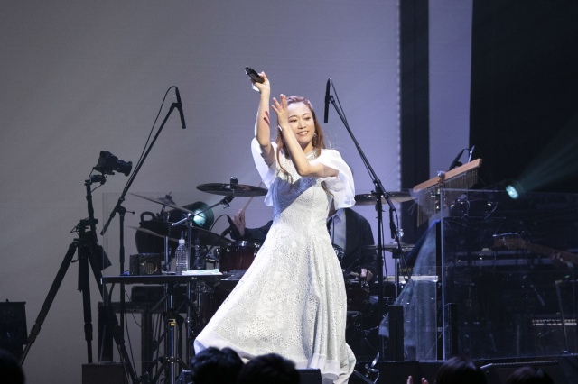 「Wakana Spring Live 2020 ~magic moment~」の様子の画像