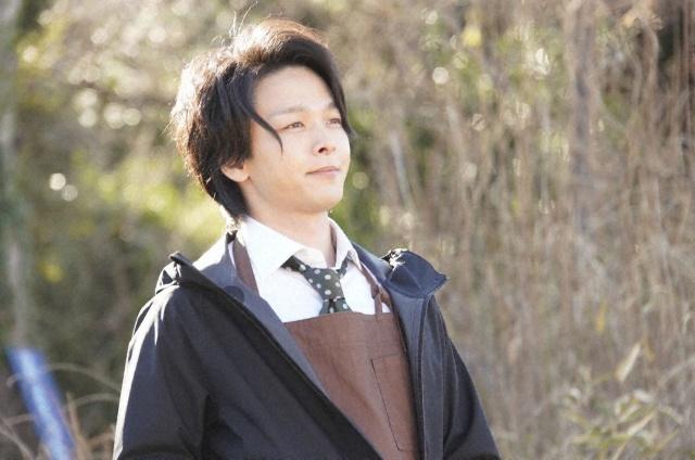 中村倫也が主演する移動珈琲物語=テレビ東京系ドラマ『珈琲いかがでしょう』第4話(4月26日放送) (C)「珈琲いかがでしょう」製作委員会の画像