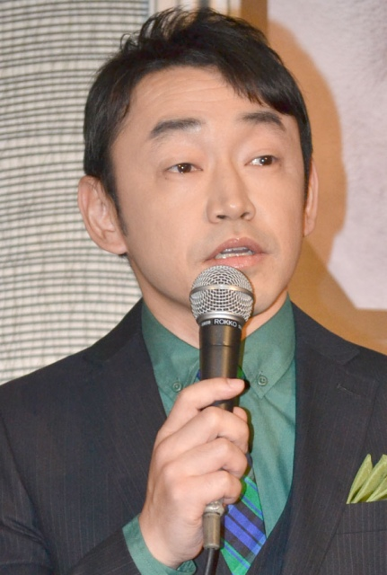 石井正則 (C)ORICON NewS inc.