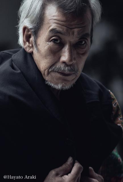 2022年大河ドラマ『鎌倉殿の13人』藤原秀衡役で田中泯の出演が決定の画像