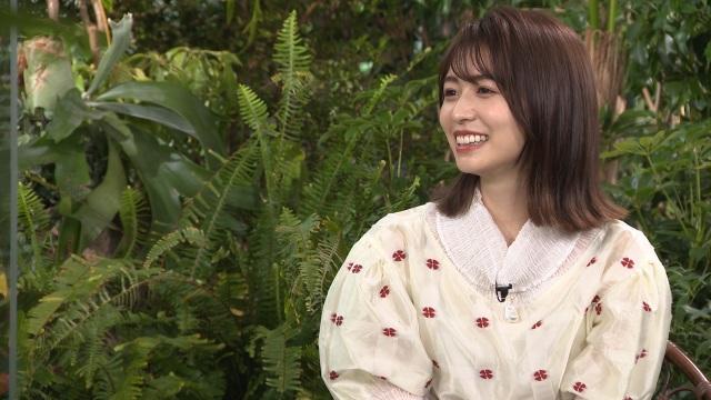 27日放送の『セブンルール』に出演する長濱ねる(C)カンテレの画像
